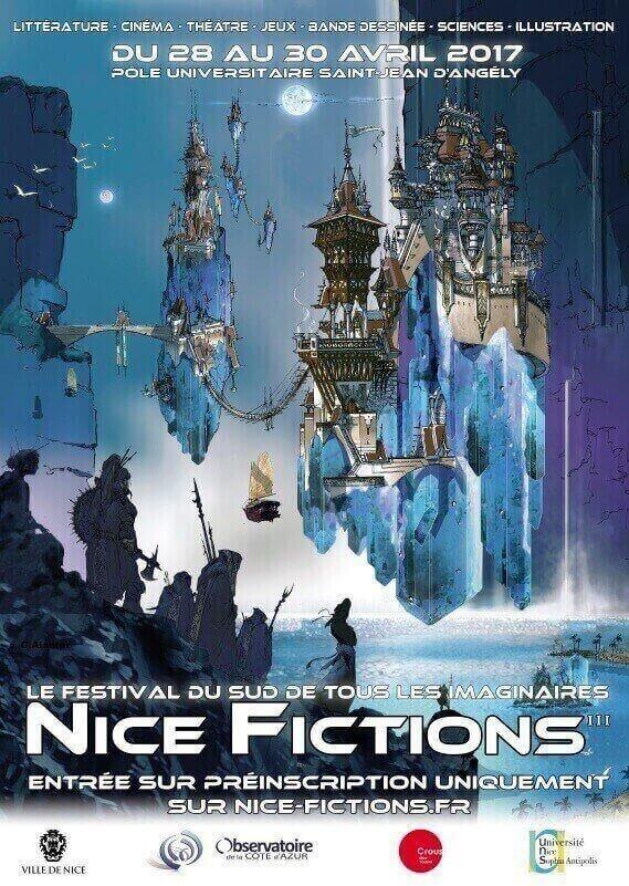 Nice Fictions 2017